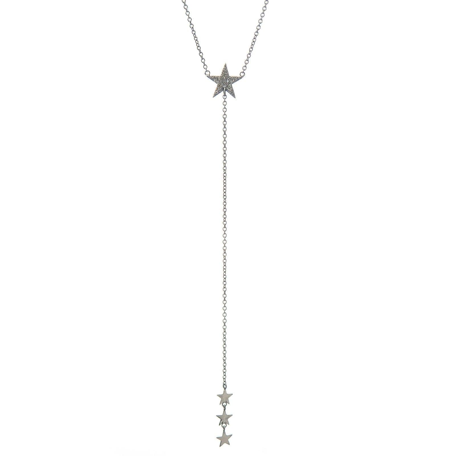 Diamond Star Y Lariat