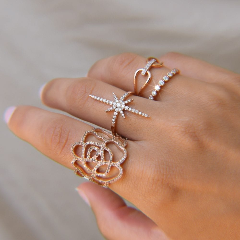 Diamond Rose Band